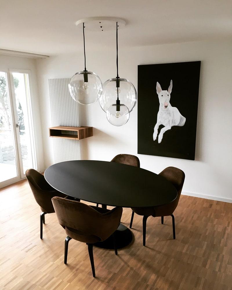 Schreinerei Patthey - Raumgestaltung Bern